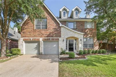 Dallas Single Family Home For Sale: 9024 Clearhurst Drive