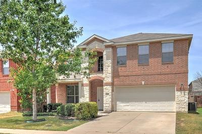 Mckinney Single Family Home For Sale: 5808 Quicksilver Drive