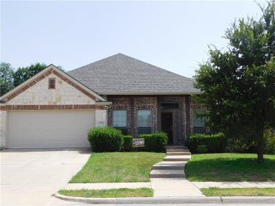 Wylie Single Family Home For Sale: 2129 Central Park Drive