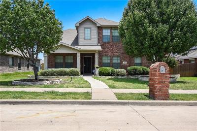 Royse City Single Family Home For Sale: 1520 Trent Drive