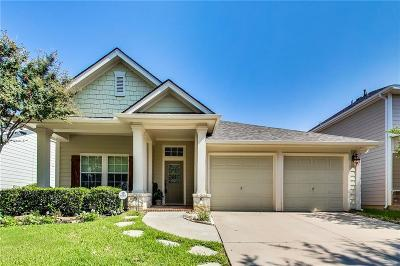Lantana Single Family Home For Sale: 816 George Street