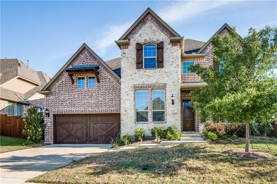 Mckinney  Residential Lease For Lease: 6428 Pamilla Lane