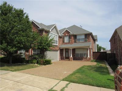 Irving Residential Lease For Lease: 9231 Jasmine Lane