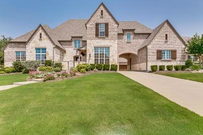 McKinney Single Family Home For Sale: 2901 Moongold Court