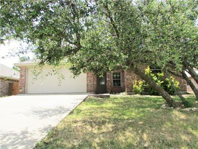 Erath County Single Family Home For Sale: 314 Cactus Valley