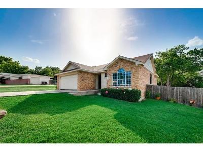 Tarrant County Single Family Home For Sale: 1812 Lucas Drive