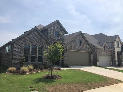 Princeton Single Family Home For Sale: 2115 Glorioso Lane