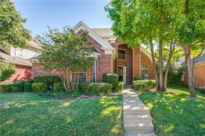 Frisco Residential Lease For Lease: 10417 Burgundy Drive