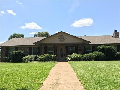 Highland Village Residential Lease For Lease: 310 Singletree Street