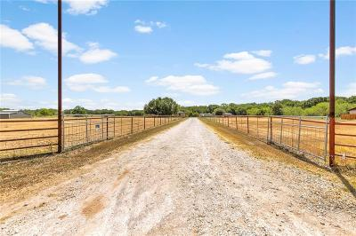 Santo Farm & Ranch For Sale: 420 E Oak Street