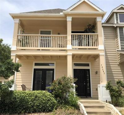 Fort Worth Residential Lease For Lease: 10645 Traymore Drive