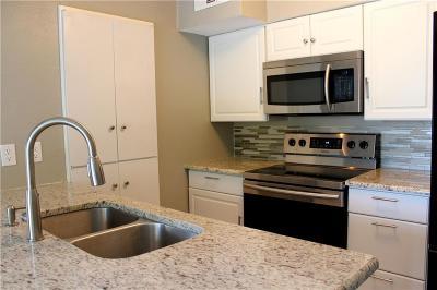 Dallas County Condo For Sale: 5826 Sandhurst Lane #D