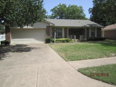Duncanville Single Family Home For Sale: 327 Mizell Street