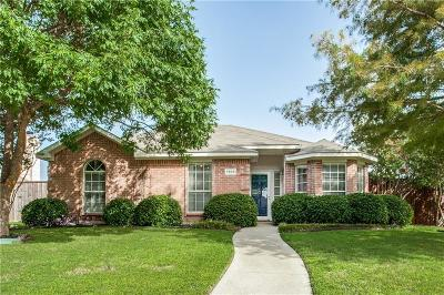 Rowlett Single Family Home For Sale: 7509 Airline Drive