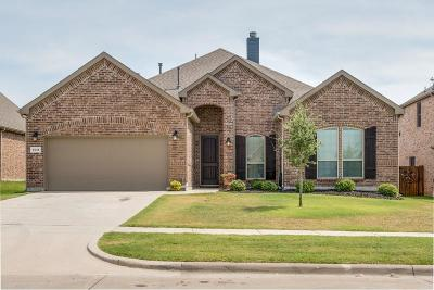 Celina Single Family Home For Sale: 1441 Caruth Lane