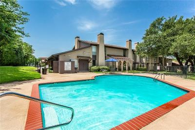 Dallas Condo For Sale: 9634 Bryson Drive #B