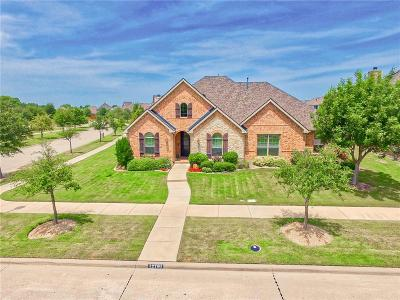 Frisco Single Family Home For Sale: 12701 Winding Creek Drive
