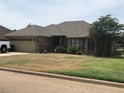 Parker County, Tarrant County, Hood County, Wise County Single Family Home For Sale: 1106 Canvasback Drive