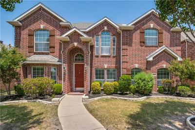 Frisco Residential Lease For Lease: 10698 Astoria Drive