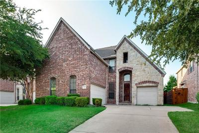 Frisco Single Family Home For Sale: 15470 Tealwood Lane