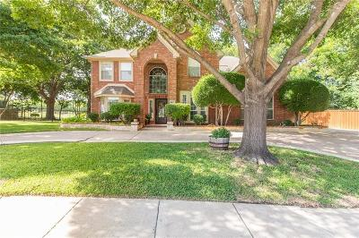 Garland Single Family Home For Sale: 317 W Muirfield Road