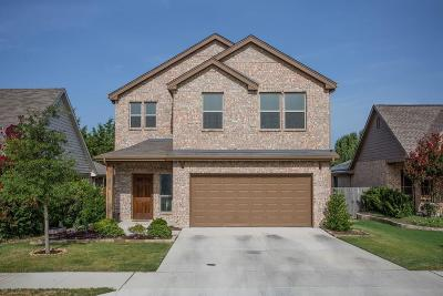 Tarrant County Single Family Home For Sale: 7257 Tin Star Drive