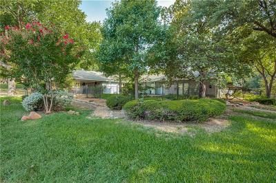 Dallas Single Family Home For Sale: 6053 Caracas Drive