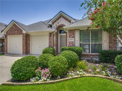 McKinney Single Family Home For Sale: 3105 Barkwood Drive