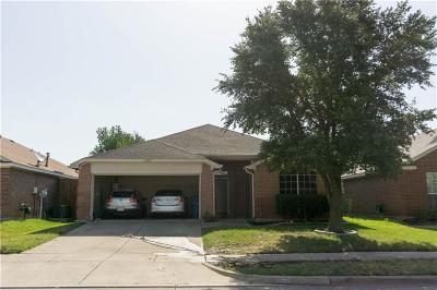 Wylie Single Family Home For Sale: 202 Trenton Drive