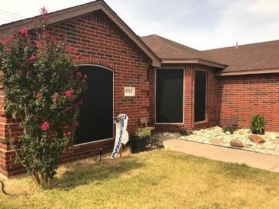 White Settlement Single Family Home For Sale: 9312 Lisa Court