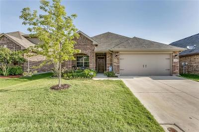 Fort Worth Single Family Home For Sale: 13249 Palancar Drive