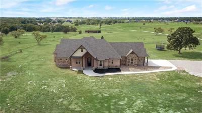 Brock Farm & Ranch For Sale: 377 Russell Lane