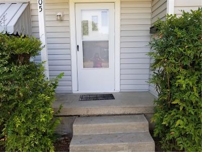 Single Family Home For Sale: 4305 Rutland Avenue