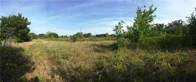 Parker County, Tarrant County, Wise County Residential Lots & Land For Sale: 602 3rd Street