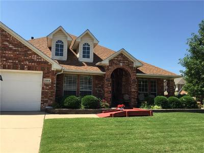 Arlington Single Family Home For Sale: 2008 Crossbow Lane
