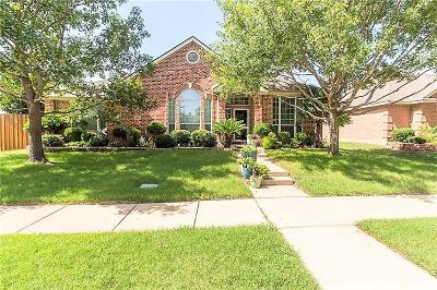Rockwall TX Single Family Home For Sale: $280,000