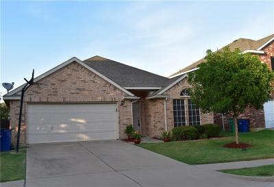 Mckinney Single Family Home For Sale: 1116 Firewheel Place