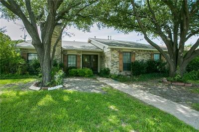 Dallas Single Family Home For Sale: 3635 Ruidosa Avenue