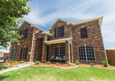Single Family Home For Sale: 716 Sugar Valley Road