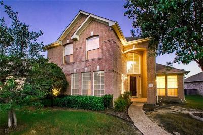 Single Family Home For Sale: 117 Saint James Road