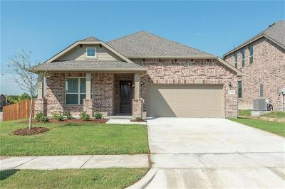 Wylie Single Family Home For Sale: 1736 Long Meadow