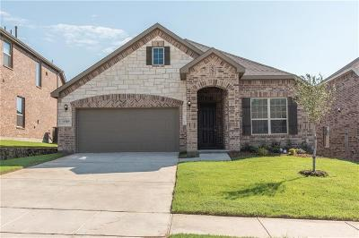 Wylie Single Family Home For Sale: 1729 Long Meadow
