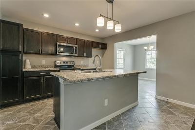 Fort Worth TX Single Family Home For Sale: $179,500