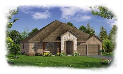 Wylie Single Family Home For Sale: 1706 Fox Meadow Drive
