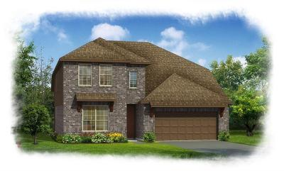 Wylie Single Family Home For Sale: 1731 Long Meadow