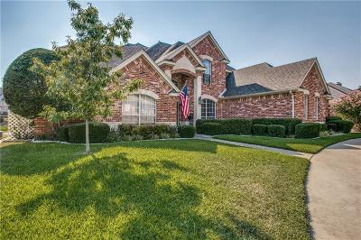 Arlington Single Family Home For Sale: 2010 Lake Country Drive