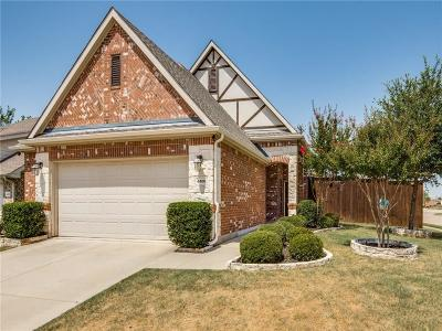 McKinney Single Family Home For Sale: 4400 Copper Crossing