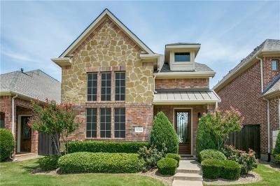 Plano Single Family Home For Sale: 9724 De Loach Drive