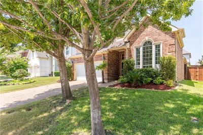 Grapevine TX Single Family Home For Sale: $405,000