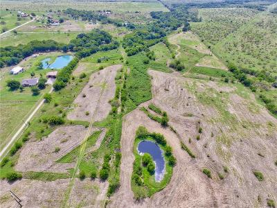 Terrell Residential Lots & Land For Sale: 10920 N Fm Road 148